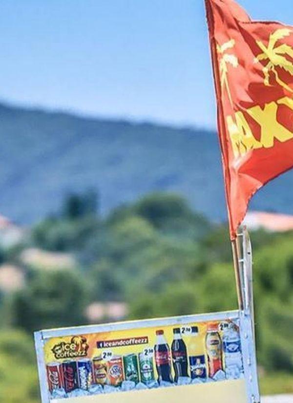 Les plagistes attendent encore le feu vert des communes pour recruter les vendeurs ambulants