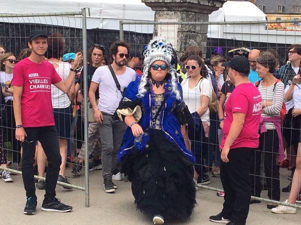 Les Vieilles Charrues, sous le signe du Carnaval cette année