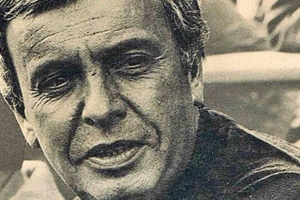 Maurice Mességué dans les années 70.