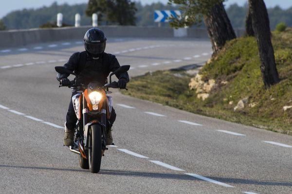 Haute-Vienne : alternative aux poursuites proposée aux conducteurs de 2 roues motorisés