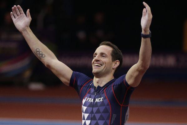 Après une brève trêve, le recordman du monde de saut à la perche reprendra du service le 10 janvier à l'occasion du meeting indoor de Tignes.