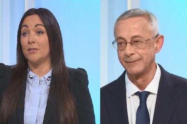 Vanina Borromei affrontera Xavier Poli le 15 mars prochain, dans les urnes, à Corte