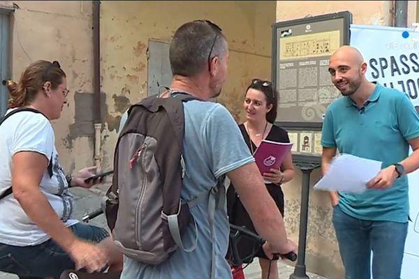 Un jeu de piste gratuit à la découverte de Bastia et de son patrimoine. C'est ce que propose la municipalité jusqu'au samedi 28 septembre.