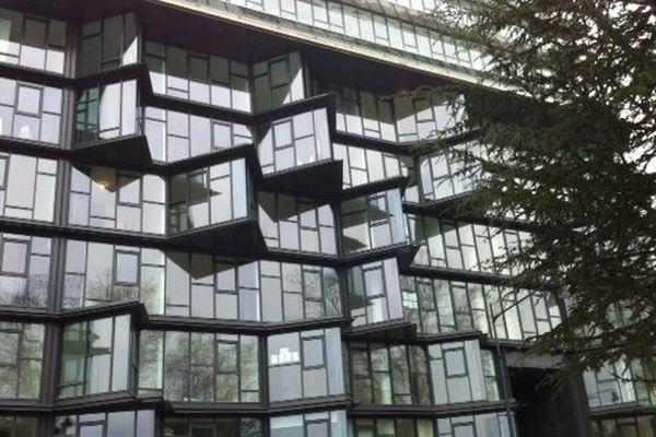 La façade de Cap Mail