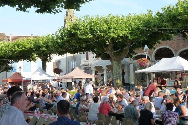 Le marché de producteurs de Sos dans le Lot-et-Garonne pourra-t-il avoir lieu cet été ?