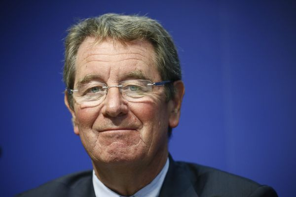 Jean-Luc Harousseau, l'ancien président de la Haute autorité de santé, est pour un traitement à la chloroquine contre le coronavirus