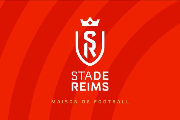 Le nouveau logo du Stade de Reims, 18 juin 2020
