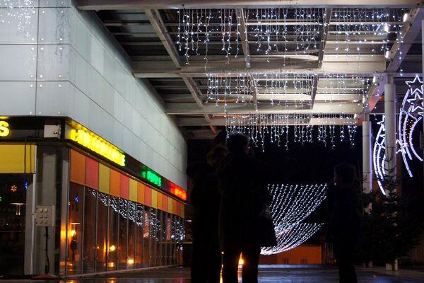 Les commerces de La Roche-sur-Yon auront le droit d'ouvrir trois dimanches en décembre