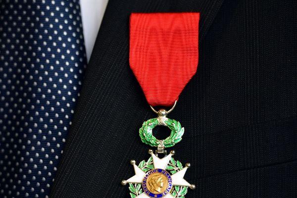 Michel Duru n'aura pas la Légion d'honneur cette année. Photo d'illustration