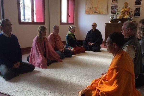 Différentes pratiques et traditions de la méditation