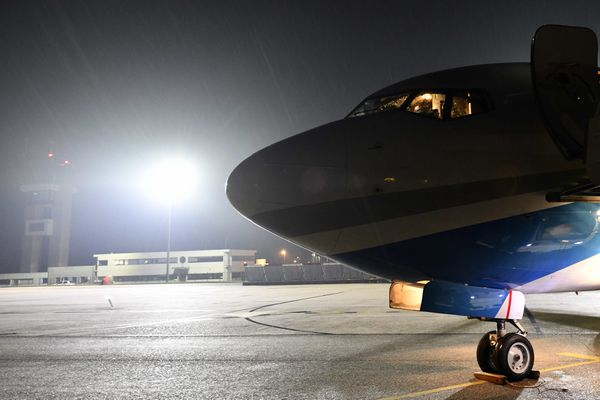 L'aéroport Metz-Nancy-Lorraine plus que jamais en zone de turbulences
