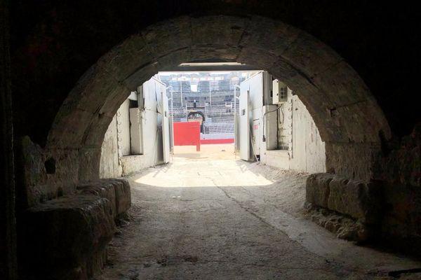 Les arènes accueilleront trois fois moins de spectateurs à la feria d'Arles.