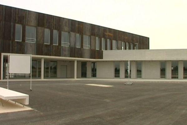 L'établissement avait ouvert à la rentrée de septembre 2012.