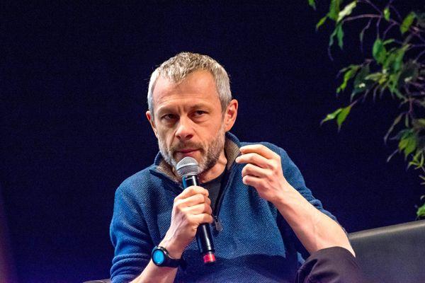 Pierre Mathiot, le directeur de l'Institut d'Etudes Politiques de Lille