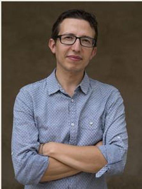 l'écrivain Kamel Benaouda