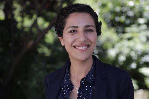 Sarah El Haïry (REM) nouvelle députée de la 5ème circonscription de Loire-Atlantique