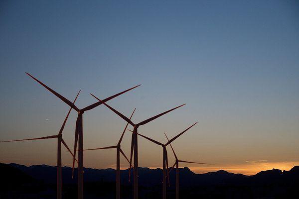 20 ans d'implantation d'éolienne ont profondément modifié le paysage des campagnes