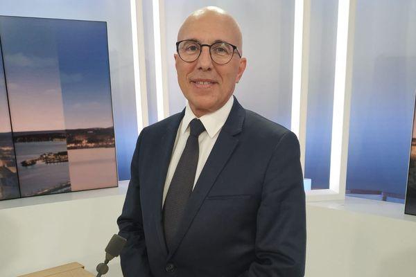 EXCLU : Eric Ciotti explique pourquoi il ne sera pas candidat à la mairie de Nice