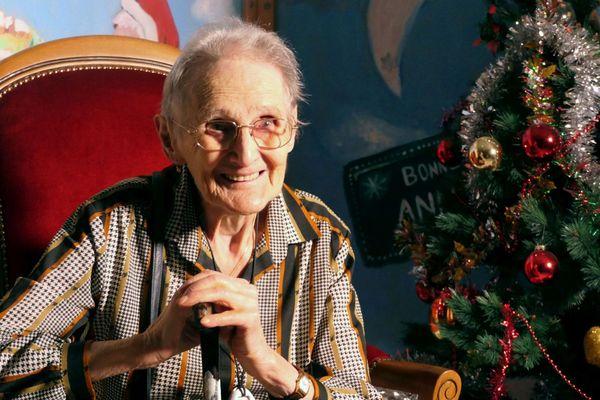 Irène, jeune centenaire !