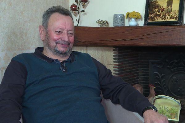 Fernand Maveyraud, un Vayrois engagé au service de sa commune