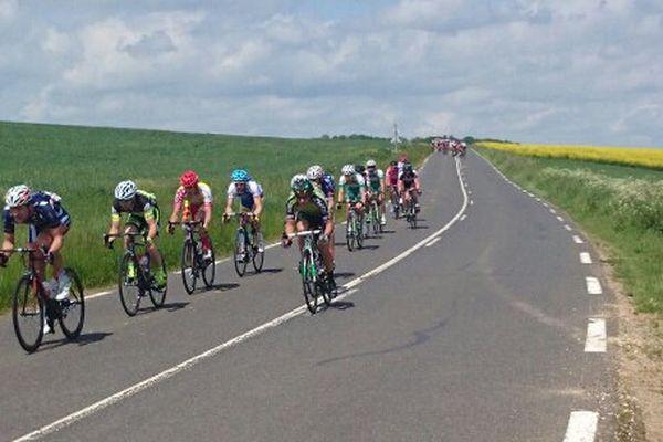 Coureurs du Grand Prix de Nogent sur Oise