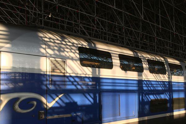 Le trafic reprend progressivement entre Paris et Bordeaux
