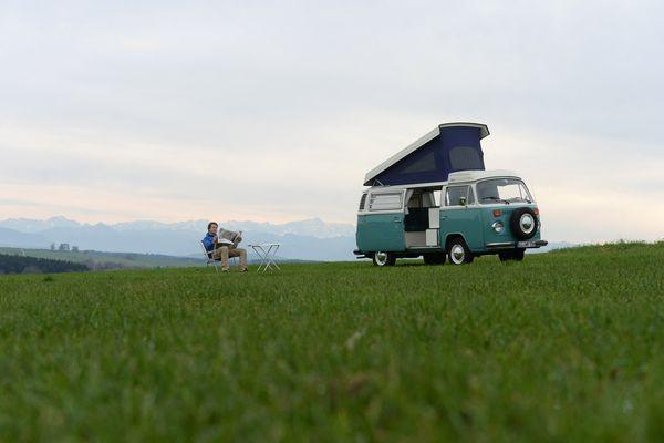 Besoin d'évasion et de liberté, les français se tournent de plus en plus vers les véhicules de loisirs