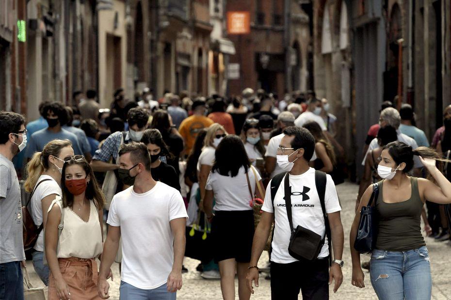 Coronavirus : de nouvelles restrictions en Haute-Garonne ou l'épidémie progresse fortement