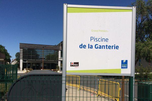 La piscine de la Ganterie à Poitiers va rouvrir pour le grand public à partir du 2 juin 2020.
