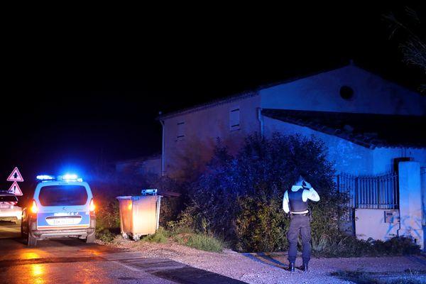 Les deux enfants âgés de 5 et 7 ans ont été retrouvés morts au domicile de leur mère à Cavaillon.