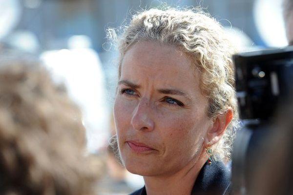 Delphine Batho, députée PS des Deux-Sèvres, est rapporteure de la mission d'information sur le diesel.