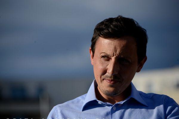 Le directeur du club Pablo Longoria a fait part des premiers départs et arrivées à l'OM dès le démarrage de ce mercato estival