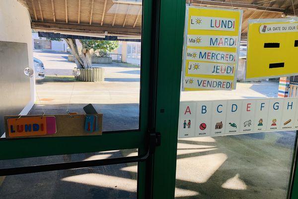 Quatre jours par semaine, de 8 h 30 à 16 h 30, le centre des possibles accueille des enfants polyhandicapés, à temps complet ou non, pour leur permettre de développer leurs compétences
