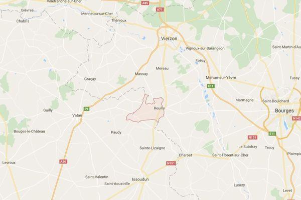 Christophe Bardoux, 48 ans, est recherché par la gendarmerie d'Issoudun. Il a disparu de son domicile à Reuilly (Indre) depuis le 12 mars