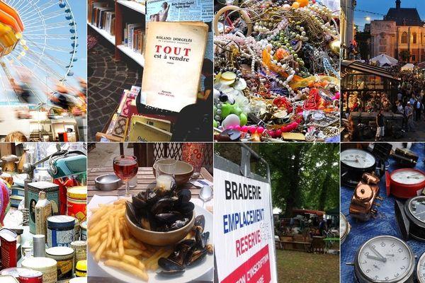Braderie de Lille 2014 : toutes les infos !