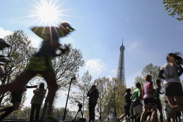 Le marathon de Paris devait avoir lieu le 5 avril 2020. Il aura lieu le 18 octobre 2020.