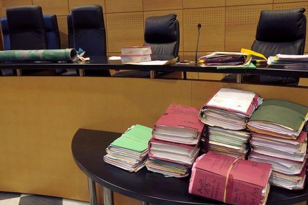 Le tribunal correctionnel de Bastia (Archives)
