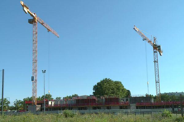 Le secteur du bâtiment en difficulté en Haute-Garonne