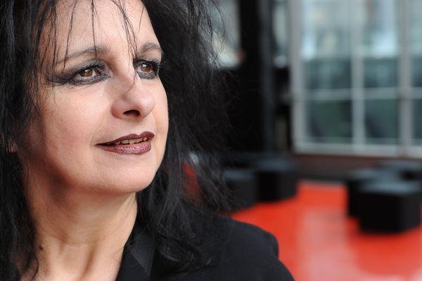 """Cette native de la Mayenne se décrit comme une """"activiste"""" de l'architecture."""