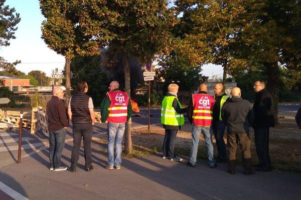 Les chauffeurs de bus de la Sitac organisent un rassemblement ce samedi 1 er septembre