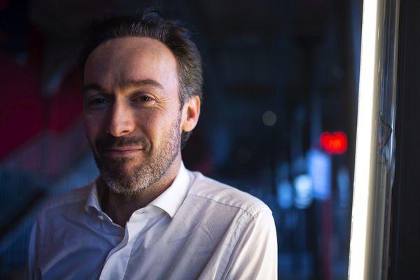 """Le Douarneniste Yoann Barbereau n'est plus considéré comme """"fugitif"""" par Interpol."""