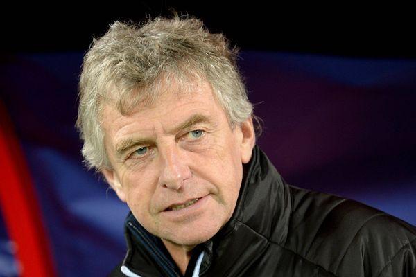 Christian Gourcuff pourrait remplacer Vahid Halilodzic comme entraîneur du FC Nantes