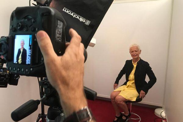 Trombinoscope pour Brigitte Klinkert