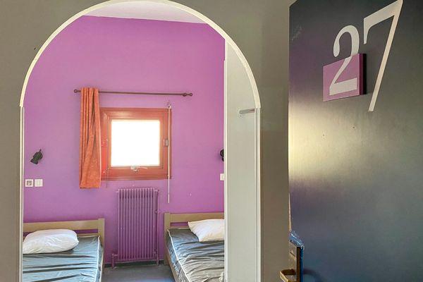 L'auberge Bonneveine à Marseille (8e)pourra accueillir des femmes victimes de violences ou vivant dans une situation de précarité