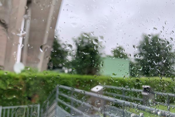 Beaucoup d'averses de pluie ce mardi 13 juillet attendues sur la Champagne-Ardenne.
