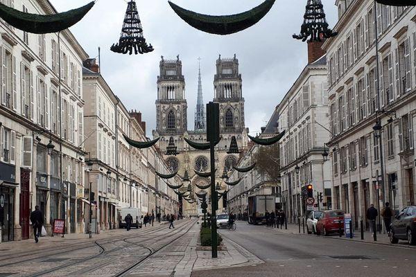 Orléans se classe deuxième parmi les villes les plus attractives de France.
