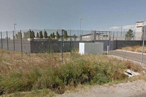 Prison de Béziers