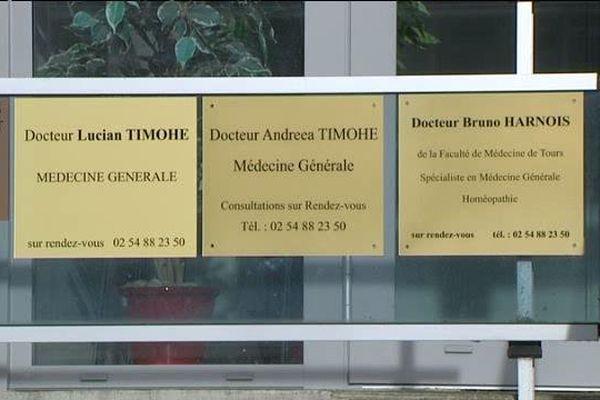 Deux médecins généralistes roumains installés à Romorantin depuis 2014 ont annoncé leur départ avant les fêtes de fin d'année