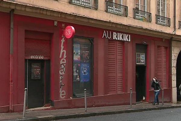Un nouveau café théâtre à découvrir rue de l'Annonciade, dans le quartier de la Croix Rousse à Lyon