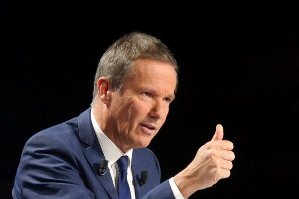 Tête de liste aux Européennes pour son parti Debout la France, Nicolas Dupont-Aignan est le député représentant la 8e circonscription de l'Essonne.